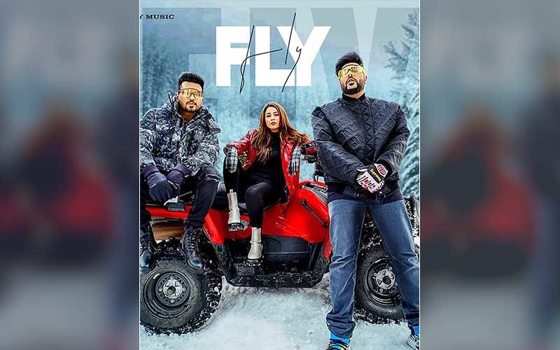 FLY Teaser Out: Shehnaaz Gill Shares The First Rushes Of Badshah And Her Upcoming Music Video; Announces Release Date-WATCH