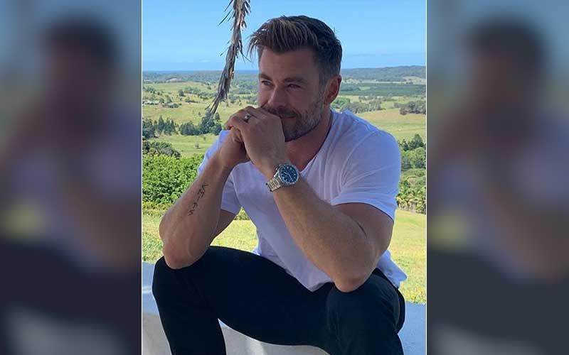Chris Hemsworth Is Shooting In Sydney With Thor: Love And Thunder Crew; Actor Looks Hot In His Asgard Avatar In The LEAKED Video From The Massive Set