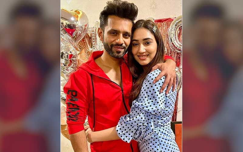 Bigg Boss 14 Runner-Up Rahul Vaidya Reveals He And Disha Parmar Are Yet To Finalize A Wedding Date; Singer Shares 'Marriage Will Happen In Three To Four Months'