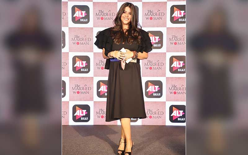 The Married Woman: Ekta Kapoor To Visit Ajmer Sharif To Seek Blessings Ahead Of The Launch Of Web Series Starring Ridhi Dogra And Monica Dogra