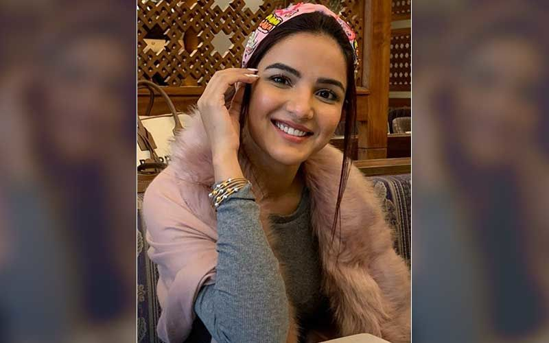 Bigg Boss 14 Fame Jasmin Bhasin Reveals She Has Absolutely Nothing Against Anyone; Says 'The Show Is Over Now And I Am Grateful For Everything'