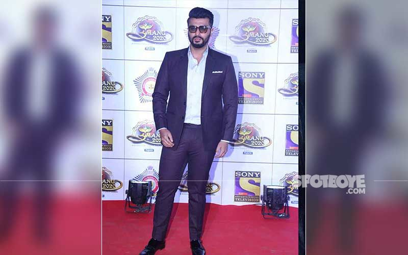 International Women's Day: Arjun Kapoor Interacts With Young Girls Who Have Broken Stereotypes; Says 'It Is Crucial For Women To Stand Up For Themselves And Their Dreams'