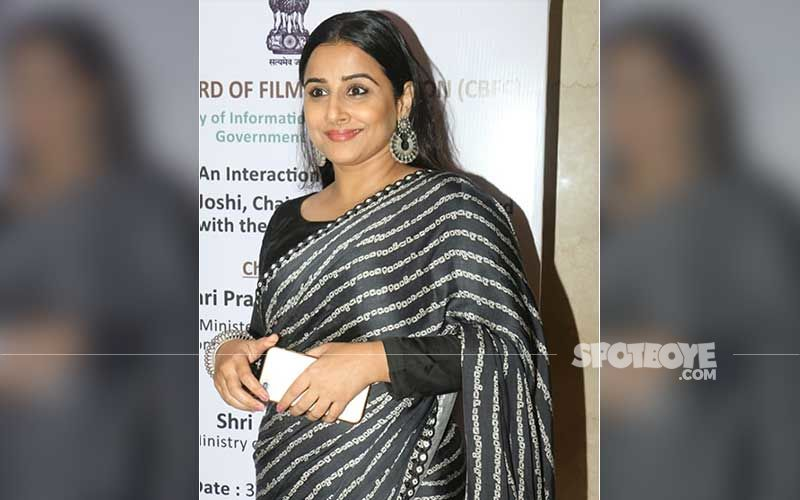 Vidya Balan Reveals How Her Parents Reacted On Watching Her Film The Dirty Picture: 'I Hoped They Wouldn't Say What The Hell Have You Done?'