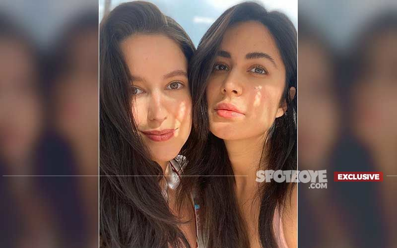 Isabelle Kaif: 'Katrina Convinced Our Mother, Parents Were Not Happy With Me Joining Bollywood'- EXCLUSIVE