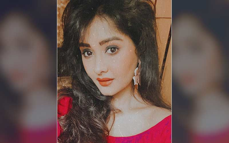 Yeh Rishta Kya Kehlata Hai's Kanchi Singh Opens Up About Her Battle With COVID-19; Regrets Not Wearing A Mask When On Set, Says 'Will Be More Cautious Now'