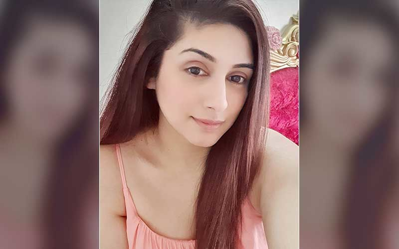 Vahbiz Dorabjee Opens Up On How She Deals With Hate Comments On 'Bulky Body'; Shares What Her Reply Is When Being Called A 'Gold Digger'