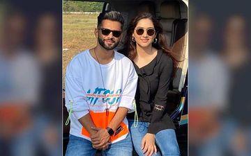 Bigg Boss 14 Fame Rahul Vaidya Reveals The Real Reason Behind A Delay In His Wedding With Ladylove Disha Parmar