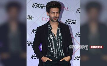 Kartik Aaryan OUT Of Dostana 2 Over Creative Differences With Makers; Dharma Productions On The Lookout For A Replacement To Star Alongside Janhvi Kapoor? – EXCLUSIVE