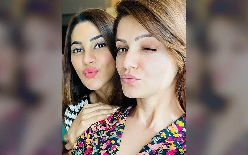 Bigg Boss 14's Nikki Tamboli Reveals Rubina Dilaik's Was Very 'Caring' When She Tested COVID-19 Positive; Shares, 'Rubina And I Were Planning A Short Trip Somewhere'