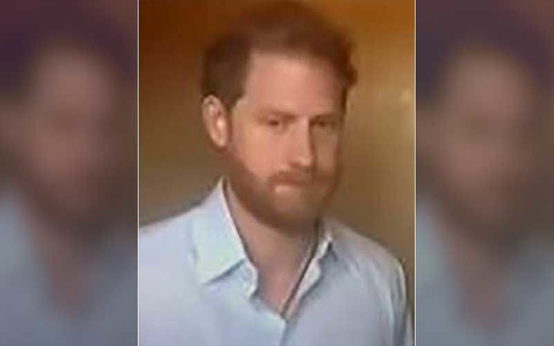 Prince Harry Returns To The US Ahead Of Queen's Birthday; Meets With Father And Brother Only Once Following Prince Philip's Funeral-REPORT