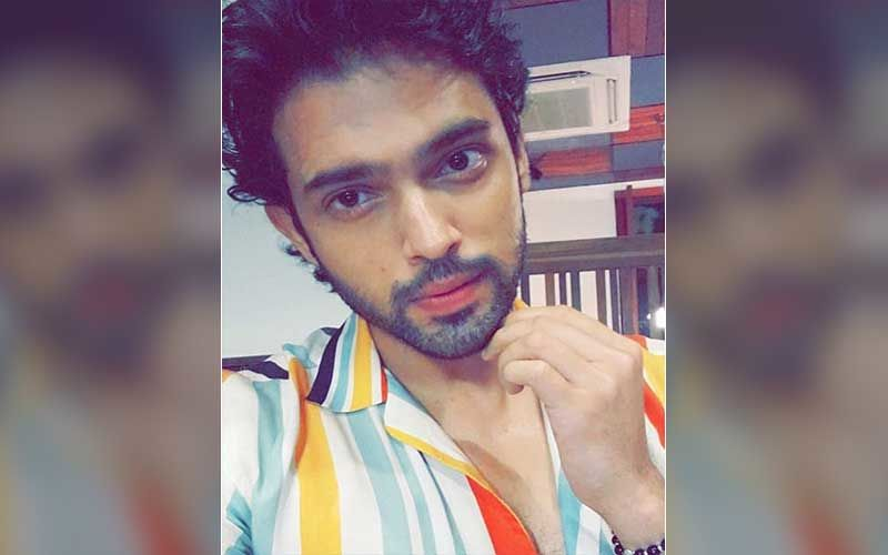 Parth Samthaan Opens Up About His Struggling Days; Reveals There Was A Time When He Didn't Have A House: 'I Slept On Marine Drive For The Night In My Car'