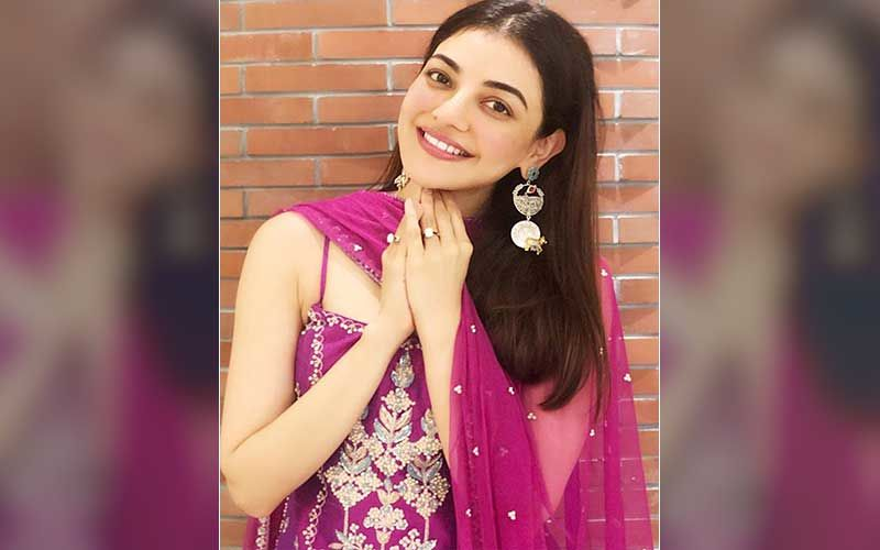 Kajal Aggarwal's Wedding Planner Shares The Actress Did Not Behave Like A Celebrity At All; Reveals She's 'Not A Flashy Person'