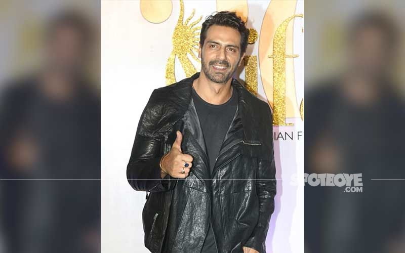 Arjun Rampal Tests COVID-19 Negative For The Second Time; Reveals Docs Say He Recovered Fast Because He Took The First Vaccine Shot