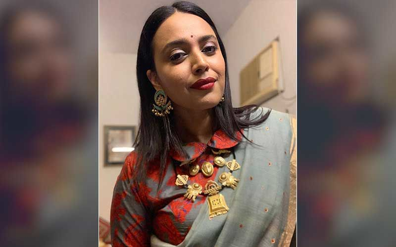 Swara Bhasker Says 'Thank You' To Bombay High Court As They Continue To Hear The PIL On COVID-19 Issues; Deets Here