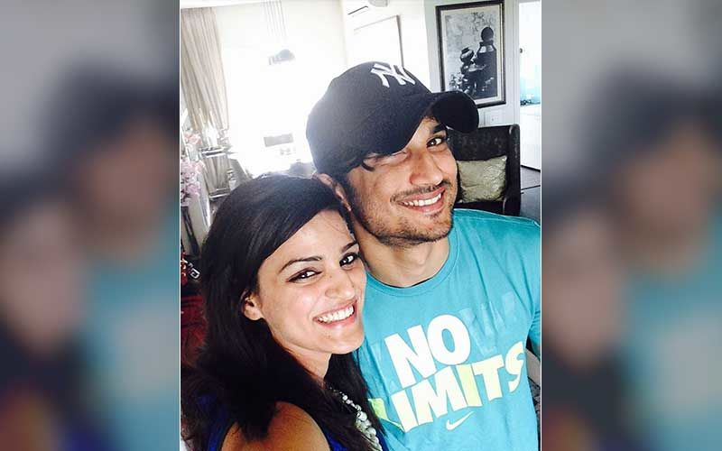 Sushant Singh Rajput's Sister Shweta Singh Kirti Shares His Last Post; Remembers Her Bhai, 'So Much Pain Gets Stirred In My Heart'
