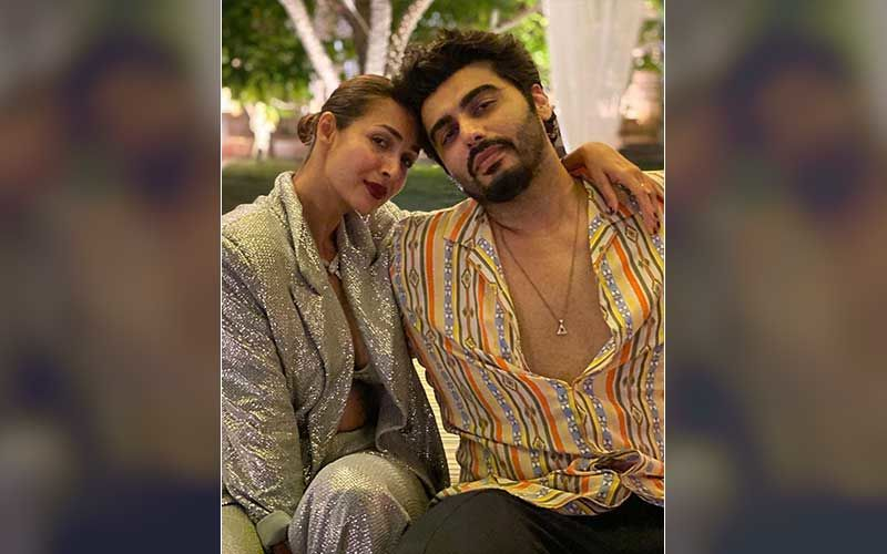 Arjun Kapoor On What He Has Learnt From Ladylove Malaika Arora: 'I Love How Dignified Malaika Is, I Learn From Her Every Day'