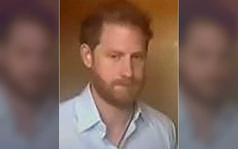 Prince Harry Stands In Solidarity With India Amid The Second Wave Of COVID-19; 'When Any Suffer, We All Suffer'