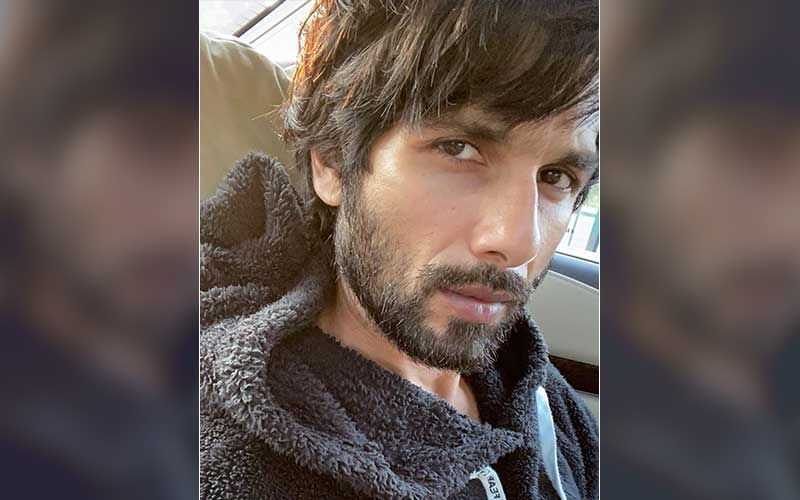 Shahid Kapoor To Turn Producer With War Trilogy Based On Amish Tripathi's Book? Deets INSIDE