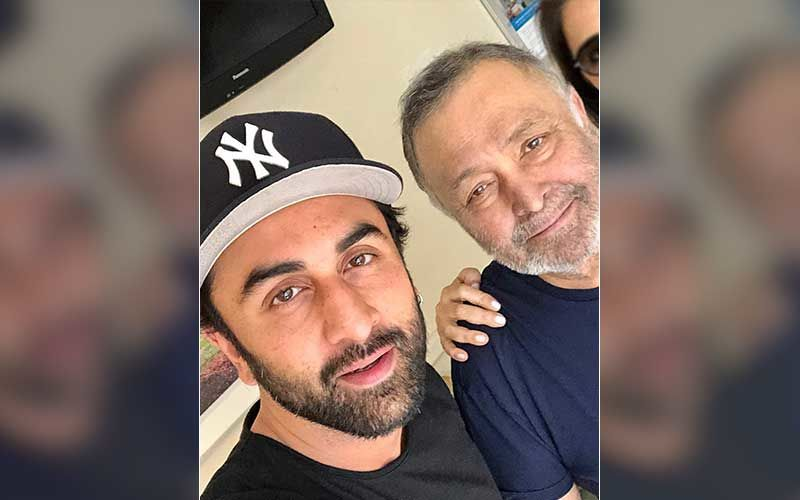 Throwback To When Ranbir Kapoor Opened Up About His Relationship With Dad Rishi Kapoor: I Wish We Could Be Friendlier, Spend More Time Together