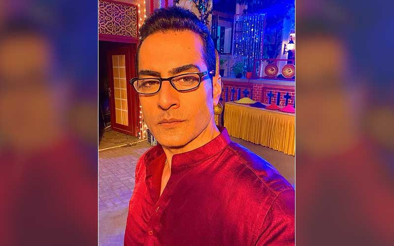 Anupamaa Fame Sudhanshu Pandey Tests Positive For COVID-19, After Co-Star Rupali Ganguly? Deets INSIDE