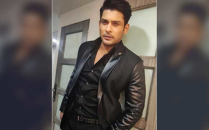 Sidharth Shukla Responds To A Netizen Calling His 'SidHearts' Fandom 'Most Positive And Active'; The Bigg Boss 13 Winner's Answer Will Melt Your Heart