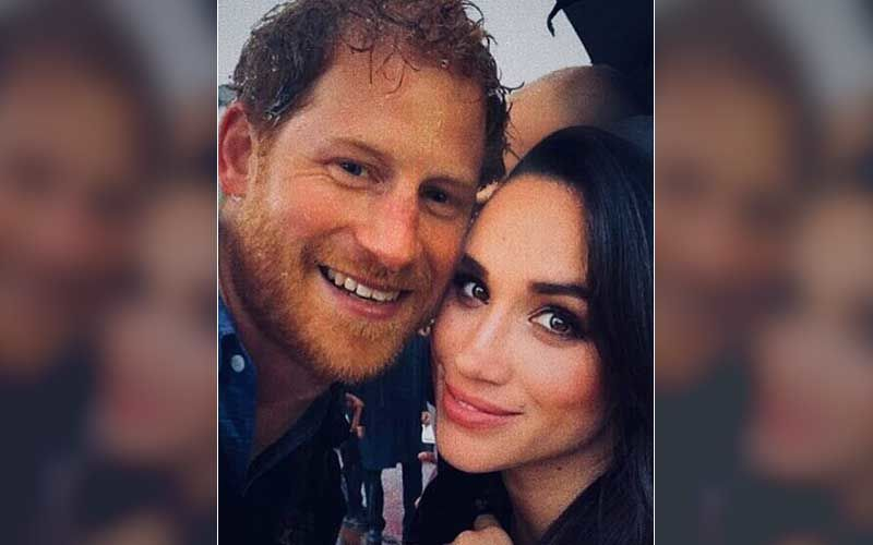 Prince Harry And Meghan Markle Announce First Web Series Titled 'Heart Of Invictus'; Former To Star In The Docu-series-REPORT