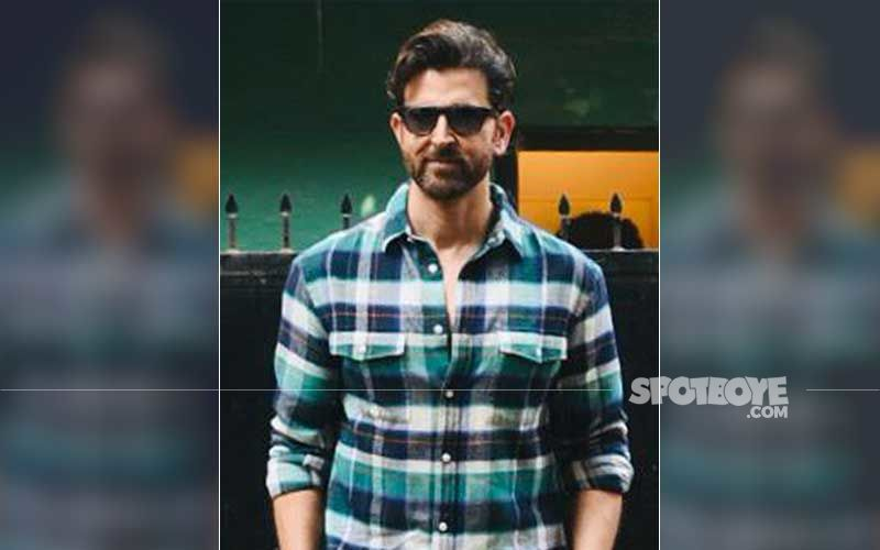 Vikram Vedha: Hrithik Roshan Set To Undergo Extensive Prep In May; Actor Gears Up For His Role As A Gangster-REPORT