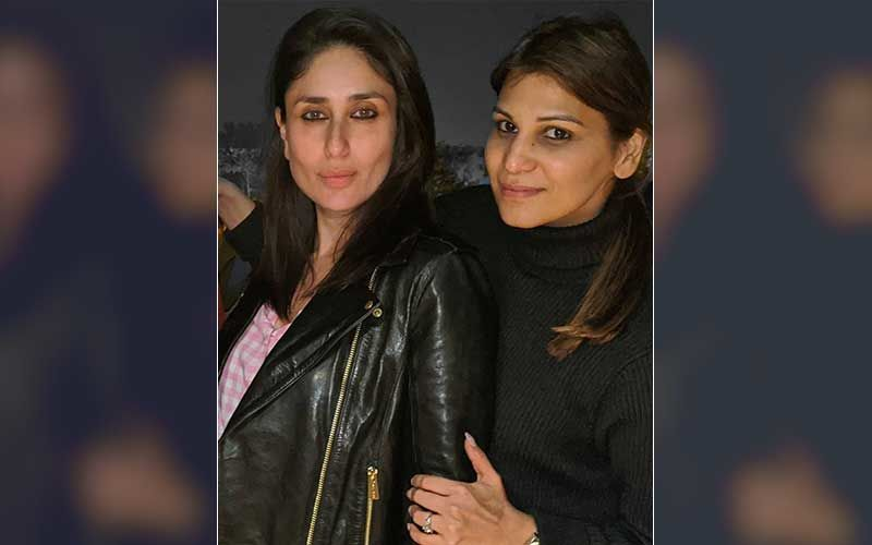 Kareena Kapoor Khan Drops A Heartfelt Birthday Post For Manager Poonam Damania; Sends Her Love, Says 'You And Me Together Forever'