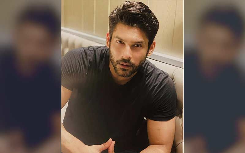 Broken But Beautiful 3: Sidharth Shukla Says Meet Fiery, Passionate And Willful 'Agastya'; Drops New Poster Of Upcoming Web Series