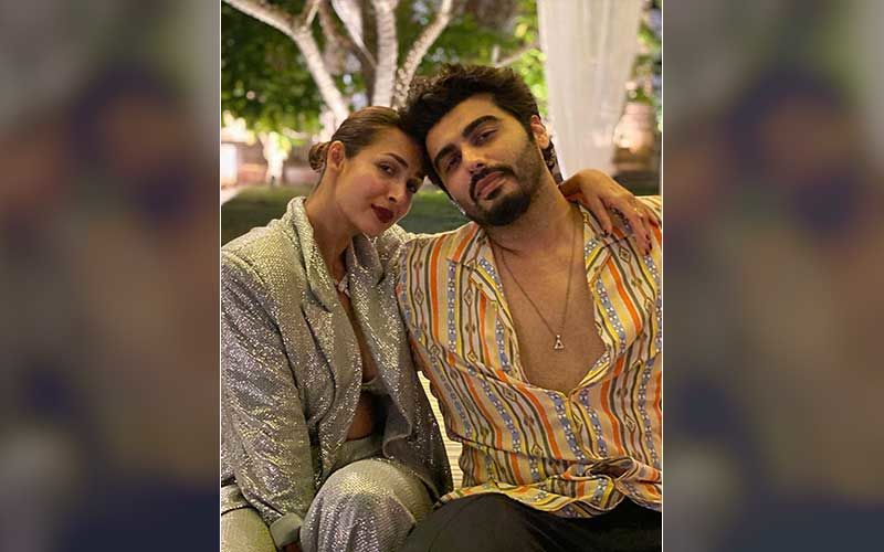 Arjun Kapoor Is Keen On Cooking A Sweet Surprise For Ladylove Malaika Arora; Reveals 'I Would Make A Healthy Dessert For Her'