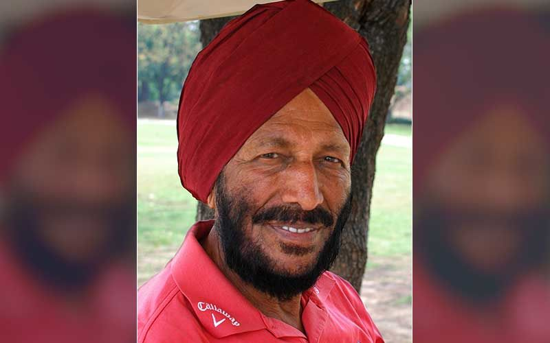 OG Bhaag Milkha Bhaag Star Milkha Singh Tests Positive For COVID-19; Legendary Indian Sprinter Is In Isolation-REPORT