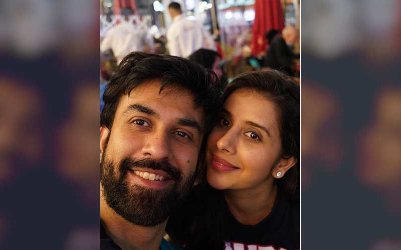 Rajeev Sen Says 'Happiness Is On The Way' After Wife Charu Asopa Announces Pregnancy; Sushmita Sen's Brother Is Going To Be A Dad Soon