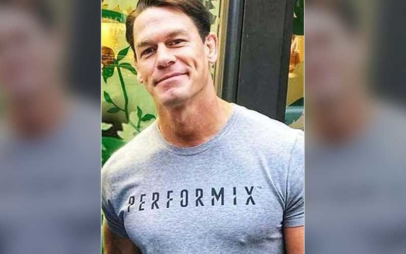 John Cena Apologises To China For Calling 'Taiwan' A Country; Says He Made A Mistake: 'I Love And Respect China And Chinese People'