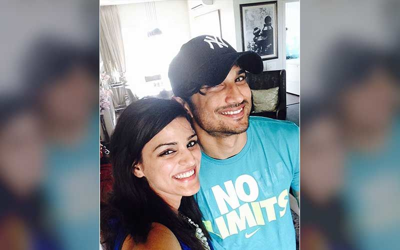 Sushant Singh Rajput's Sister Shweta Reveals She Is Going On A Solitary Retreat Ahead Of Actor's First Death Anniversary In June: 'Stay Strong Everyone'