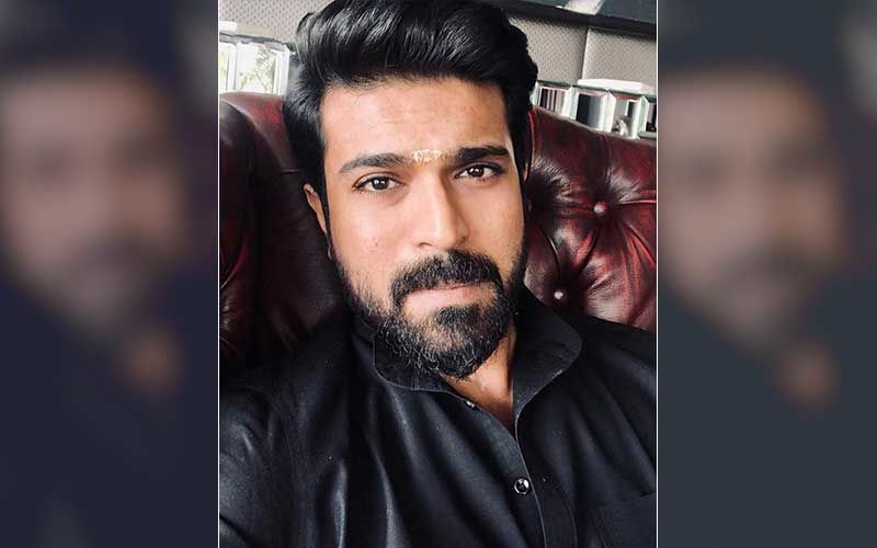 Ram Charan Appreciates Ground Staff Of 'Chiranjeevi Charitable Trust Oxygen Bank' For Their Enormous Efforts Amidst COVID-19 Crisis