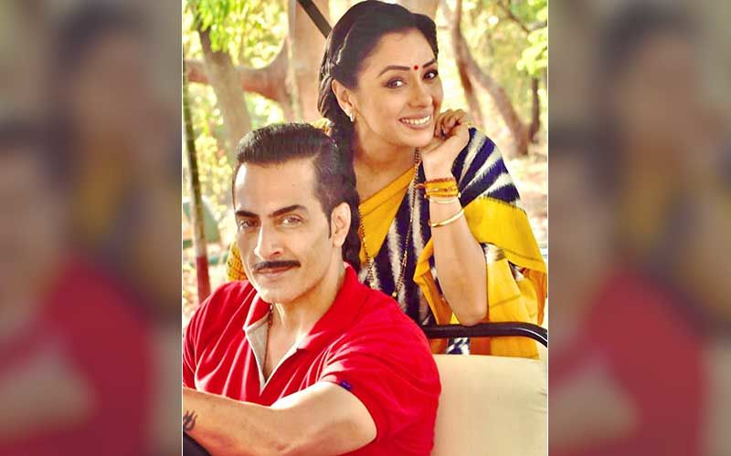 Anupamaa Spoiler Alert: Vanraj Plans To Cancel His Divorce With Anupama Aka Rupali Ganguly? Speaks With Lawyer-Deets INSIDE