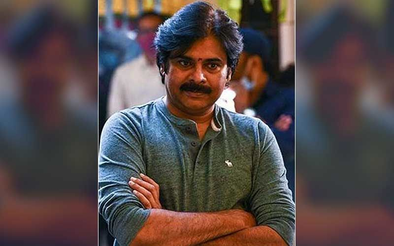 Vakeel Sahab: Makers Of Pawan Kalyan Starrer Face 'Invasion Of Privacy' Charges-REPORT