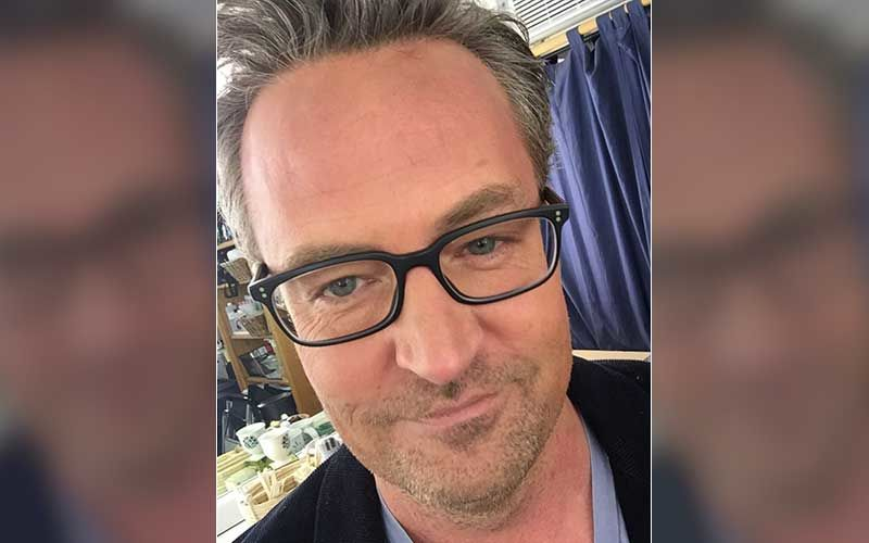 'FRIENDS: The Reunion' Director On Matthew Perry Aka Chandler Bing's Health Concerns: 'People Can Be Unkind'