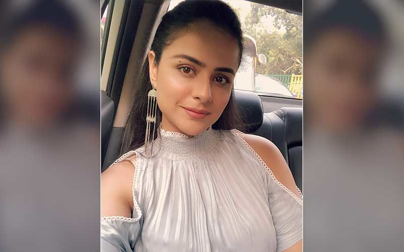 Diya Aur Bati Hum Fame Prachi Tehlan Narrates Ordeal When Her Car Was Chased At 2 AM; 'It Was Extremely Scary'