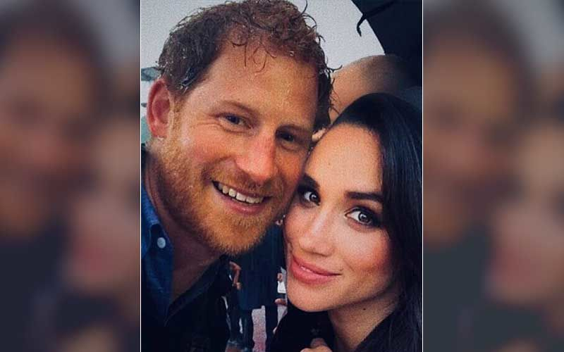 Meghan Markle's Makeup Artist Speaks About 'Diversity' At Her Wedding With Prince Harry; Mentions 'Don't Remember Seeing Another Asian Male'