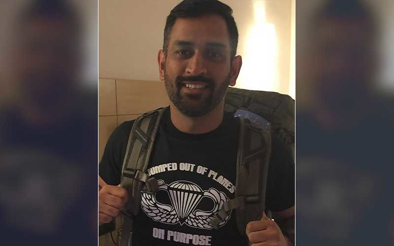 MS Dhoni Delays His Return To Ranchi Post Cancellation Of IPL 2021; Captain Cool Decides To Wait Till All CSK Teammates Depart For Home-REPORT