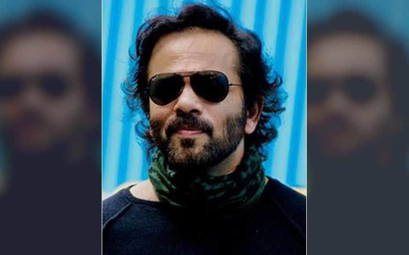 Rohit Shetty Generously Donates To A COVID-19 Care Facility; Politician Thanks Filmmaker, Says 'May This Service Come Back As Multiple Blessings'