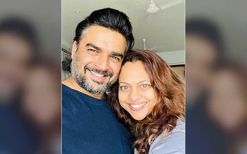 INSIDE R Madhavan's Plush Mumbai Home: Here's A Sneak-Peek Into The Traditional Yet Modern Abode Of Maddy And His Wife Sarita- WATCH