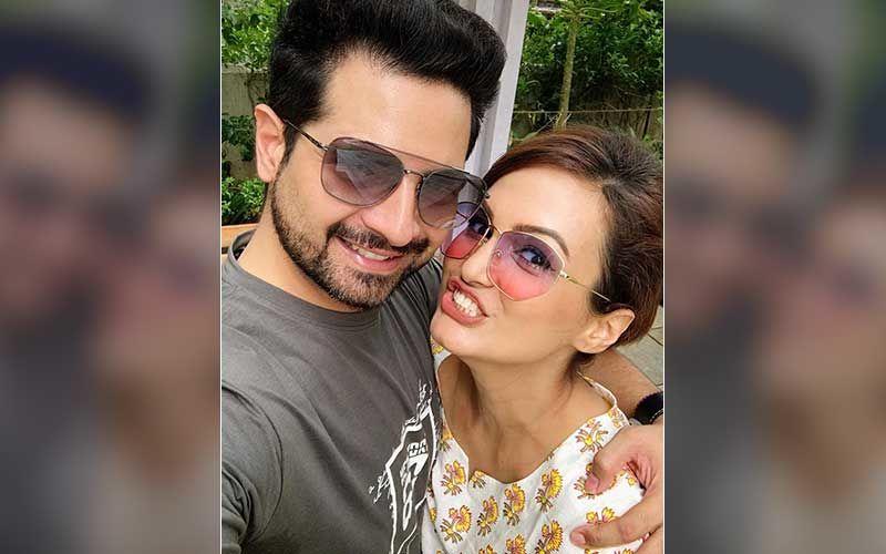 Karan Mehra Claims Nisha Rawal Banged Her Own Head Against The Wall; Actor Says Estranged Wife Is Using 'Bechari Girl Card'