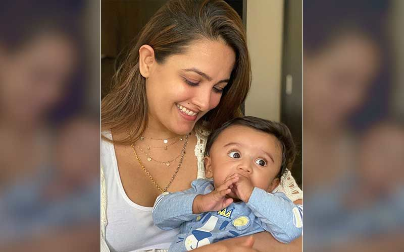 Anita Hassanandani Quits Acting After Son Aaravv's Birth;  Says 'Had Decided Whenever I Would Have A Child I Would Leave The Industry And Let Go Of My Work'