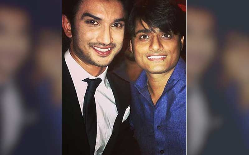 Sushant Singh Rajput's First Death Anniversary: Friend Sandip Ssingh Remembers The Late Actor; Drops An Emotional Post