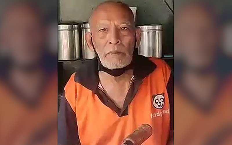 'Baba Ka Dhaba' Owner Attempts Suicide In Delhi; Elderly Kanta Prasad Admitted To Hospital-REPORT
