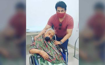 Shekhar Suman's Mother Is No More: Actor Tweets, 'I Feel Orphaned And Devastated'