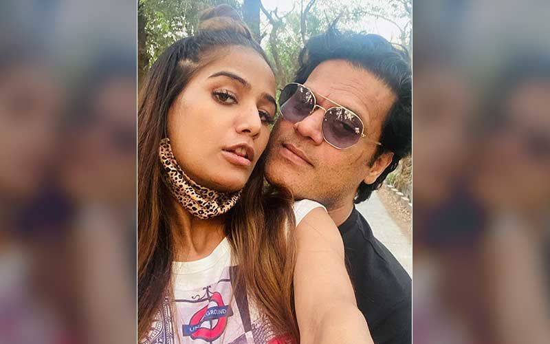 'Can I Strip?': Poonam Pandey's Husband Sam Bombay On His Wife Asking If She Should Strip Again Amidst Ongoing India VS New Zealand Final