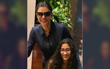 Renee Sen Reveals Mom Sushmita Sen Is Very Motivating; Says 'Our Relationship Has Changed Now That We Are In The Same Field'